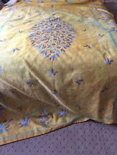 Large Table Cover 99inches Lengh 59 Inches Width