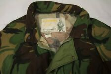Vintage Sporting Developments Kammo Camouflage Jacket L / XL