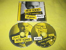 Pete Tong Felix DA HOUSECAT all gone Ibiza 11 – 2 CD Album Dance House