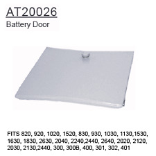 AT20026 John Deere Parts Battery Door 820, 920, 1020, 1520, 830, 930, 1030, 1130