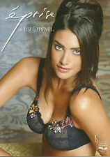 LISE CHARMEL LINGERIE - CATALOGUE EPRISE PRINTEMPS / ETE  2014