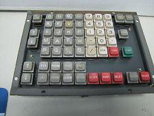 Fanuc Keypad Key Board Operator Interface Panel A350-0007-T442 A20B-0007-0445/03