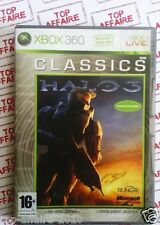 ★  HALO  3  ★  jeu console Microsoft XBOX 360  BUNGIE - N° 12