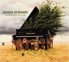 Danny Schmidt - Instead the Forest Rose to Sing [New CD]