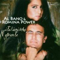 "AL BANO & ROMINA POWER ""ITALIENISCHE MOMENTE"" CD NEU"