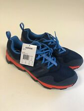 Adidas GSG9 TR Men Trail Running Sneakers Outdoor Multi Terrain Shoes Size 11.5