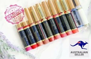 SENEGENCE LIPSENSE. Genuine Product. Unicorn Colours. 100% Aussie Seller.