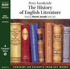 History Unabridged CD Audio Books