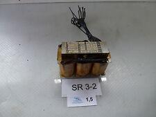 Transformator EJ80/80 Prim 220V Sec 10,8V 1,1/0,25A