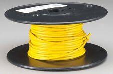TQ Wire RC Wiring 1656 16 Gauge Wire 50' Yellow
