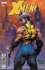 X-Men - Le magazine des mutants N°95 - Panini-Marvel Comics - Décembre 2004 - BE