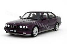 Otto Models 106 - BMW E34 M5 1992 violett - 1:18 limitiert 1/3000