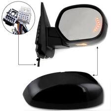 New Passenger Power Operated-Fold Mirror for Chevrolet Silverado 1500 2007-2013