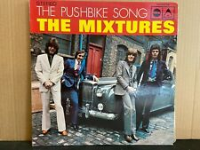 New listing The Mixtures The Pushbike Song original Vinyl record pressing 1971 VGC
