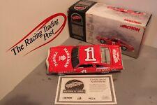 2003 Donnie Allison Hawaiin Tropic Oldsmobile 442 1/24 Action NASCAR Diecast