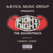 O.S.T. - Lennox Lewis - Fight Night - The Soundtrack - 2 CDs -