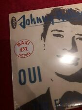 maxi 45T  picture.Hollandais. Johnny Hallyday