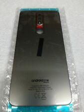 Genuine Nokia 7.1 TA-1085 Glass Battery Back Cover Door  Steel