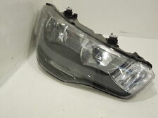 Audi A1 OS Right Halogen Headlight New #8 HL0408