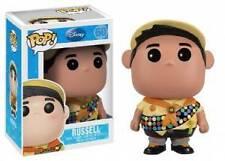 Funko POP Disney Series 5: Russell Vinyl Figure 3205 FunKo
