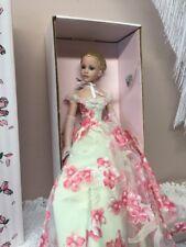 "NRFB -Mint in Box - Serenade 18"" Kitty Collier Blonde Doll Robert Tonner"