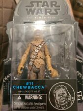 Star Wars The Black Series (2014) Chewbacca Action Figure #11