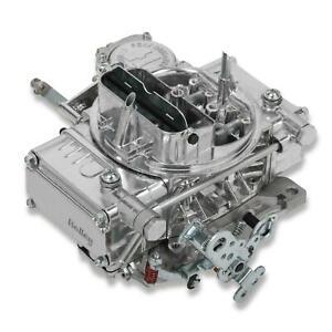 Holley 0-1850S 600 CFM Classic Holley Carburetor