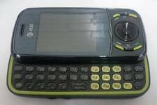 Pantech Matrix C740 - Green (Unlocked) Cellular Phone - For PARTS Only