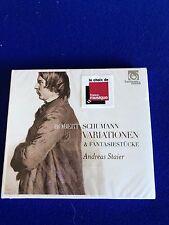 neuf emballé Robert Schumann - Schumann: Variationen & Fantasiestücke (2014) CD