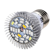 1x 28W Full Spectrum E27 Led Grow Light Growing Lamp Light Bulb For Flower Plant