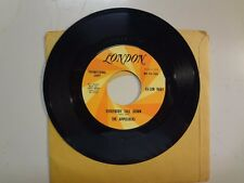 "APPLEJACKS:Like Dreamers Do(Written By Lennon,McCartney)-U.S.7"" London LON968 DJ"