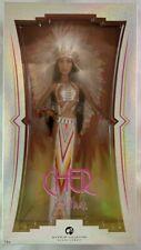 NIB Barbie Doll / Deluxe Black Label / 70s Cher / Bob Mackie