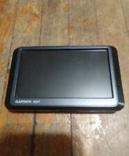Garmin Nuvi 265W Gps Navigation Unit System Receiver 4.3 In Widescreen Bluetooth