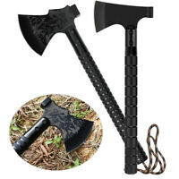 Multi-tool Outdoor Adventure Camping Axe Hunting  Portable Survival Hatchet