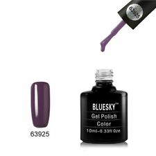 Bluesky UV LED Soak Off Nail Polish 63925 10ml