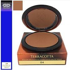 GUERLAIN Terracotta - Poudre Bronzante Hydratante Haute Tenue - 04 Moyen Blondes