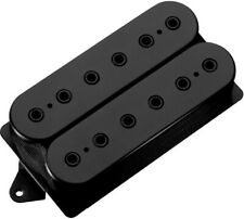 DiMarzio Evolution Neck DP158BK. Pastillas Humbucker para Guitarra. Negras