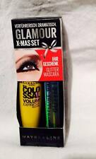 Maybelline New York Mascara Volum' Express Colossal Glam Black +  Glitter Lash