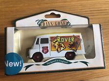 1959 Morris Lledo Days Gone - DG071029 LD150 Van - The Rover