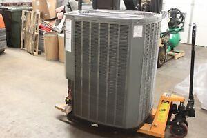 Trane XR17 4 Ton Commercial Heat Pump 4TWA7048A3000AA