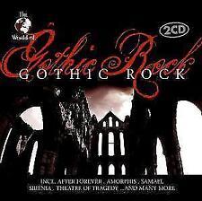 Gothic Rock von Various Artists (2007)
