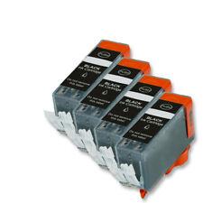 4P Black Quality Ink Cartridge for Canon PGI-220 MX860 MX870 MP980 MP990