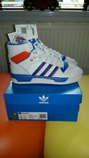 adidas Rivalry Hi  originals..Retro Boots size 7 uk eur 40 2/3