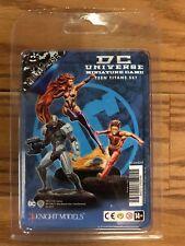Knight Models DC Universe: Teen Titans Set Multiverse KSTDCUN019