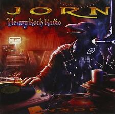 JORN CD - HEAVY ROCK RADIO (2016) - NEW UNOPENED - ROCK METAL - FRONTIERS