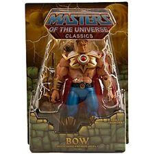 Bow Masters of the Universe MOTU Classics Figur Mattel