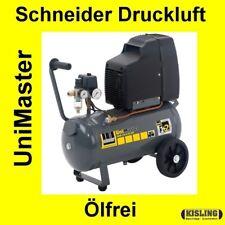 Schneider Compressor Unimaster Unmounted 210-8-25WXOF A711001