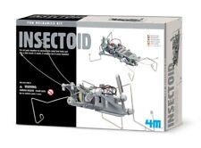 4M Fun Mechanics Insectoid Making Kit Xmas Gift MPN 403367