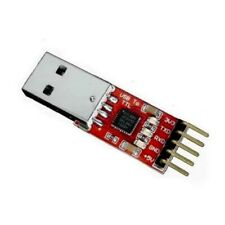 USB 2.0 TO RS232/UART   Converter Arduino Supported