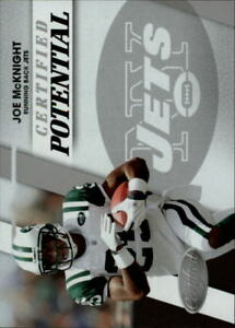 2010 Certified Football Insert/Parallel Singles (Pick Your Cards)